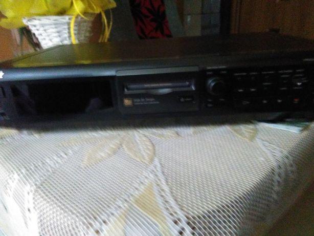 Mini Disc Sony MDS-Je510