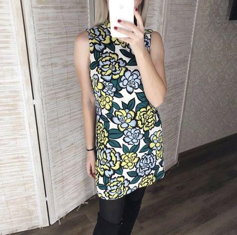 Платье сарафан Warehouse размер М