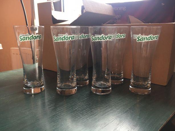 Бакали, стакани
