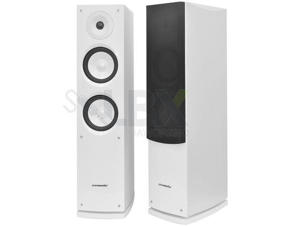 Kolumny podłogowe Pure Acoustics Nova 6 stereo, głośniki