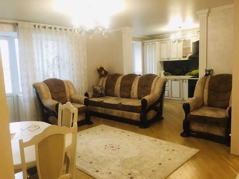 3-х комнатная квартира с РЕМОНТОМ и АВТОНОМКОЙ в ЦЕНТРЕ Житомир - изображение 1