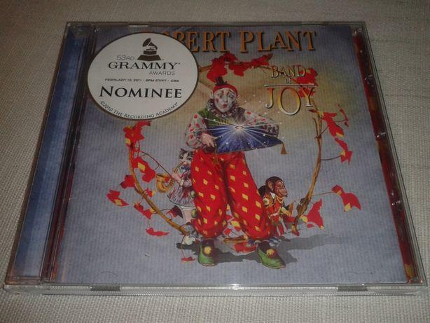 Robert Plant - Band Of Joy [Nowa Bez Folii]