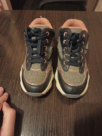 Ботинки Сказка Ботиночки 28 размеры