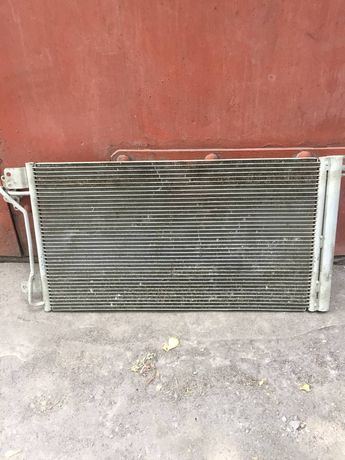 Радиатор кондиционера WV T-5 б/у