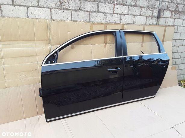 Drzwi przód tył lewe VW Passat B7 kombi LC9X 2012