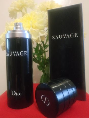 ОРИГИНАЛ! Christian Dior Sauvage 100 ml