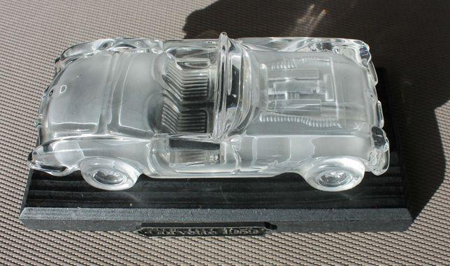 Chevrolet Corvette de 1959 em cristal da Hofbauer