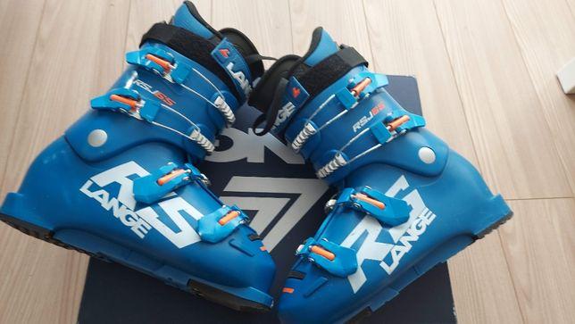 Buty narciarskie Lange RJS 65