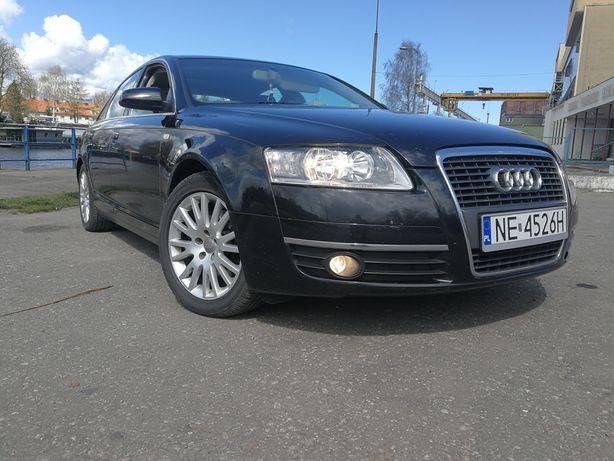 Audi a6 c6 2.4 V6