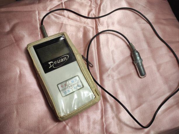 Аппарат для лазерной очистки крови