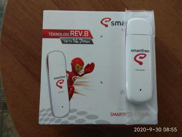 USB-модем Haier CE81b 3G CDMA Rev.B Интертелеком