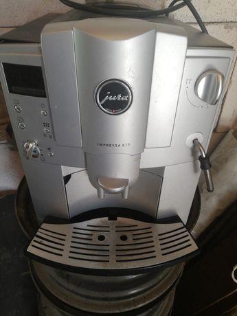 Кофемашина jura e75