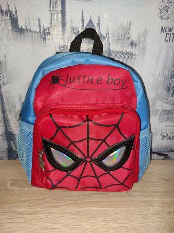 Детский рюкзак, портфель