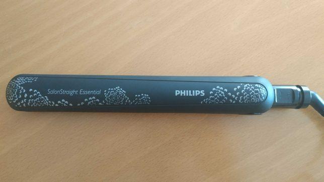 Alisador de cabelo Philips