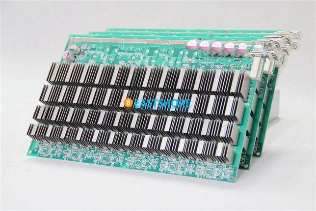 Hashboards para Antminer T17