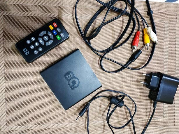 медиаплеер 3Q F401HC (3QMMP-F401HC)