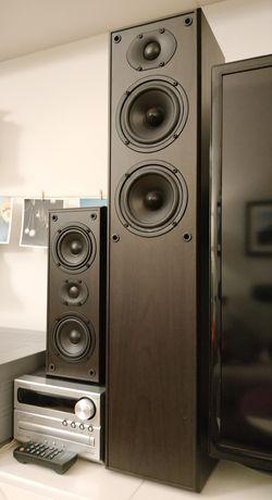 Kolumny Koda AV-701, zestaw 5 głośników, kino domowe, W-wa