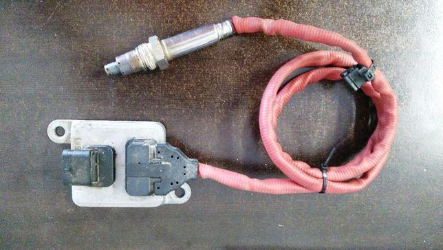 BMW F10 F30 X3 F25 X5 F15 X6 F16 sonda czujnik NOX