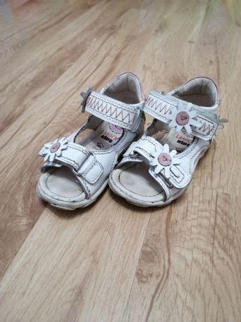 Sandałki lasocki Kids rozmiar 21