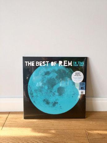 płyta winylowa winyl The Best of R.E.M. 2LP