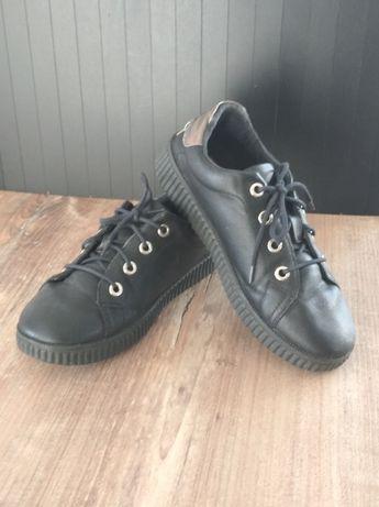buty, półbuty dziewczynka r.32, Nelly Blue