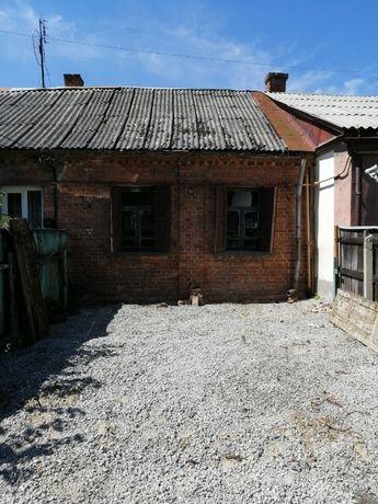 Продам или обменяю часть дома в центре Житомира