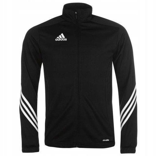 Спортивная кофта мастерка Adidas  S оригинал Николаев - изображение 1