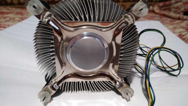 Кулер Для Процессора INTEL DTC-AAR01 DELTA