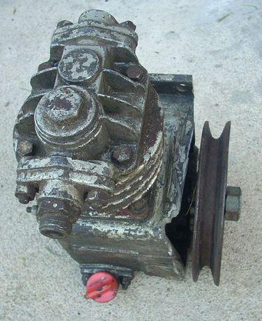 Kompresor agregat pompa powietrza