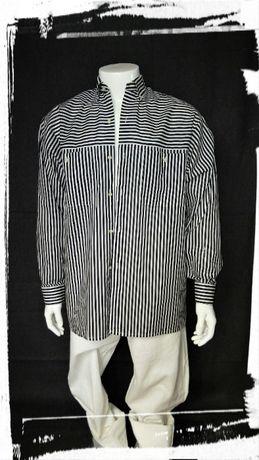 r. S - vintage, koszula męska