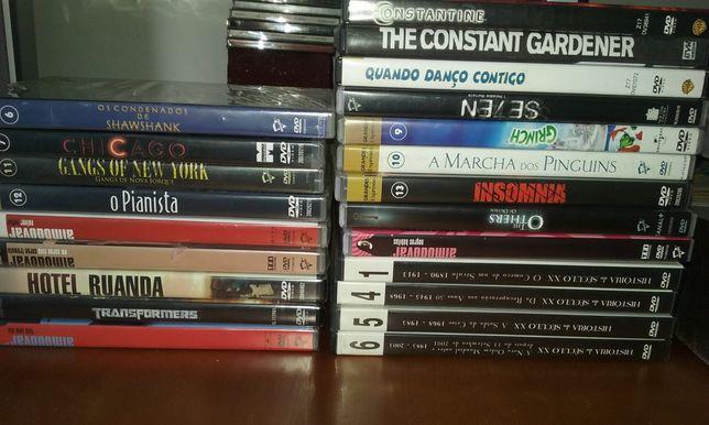 Dvd filmes originais