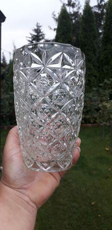 Stary wazon szkło Ząbkowice