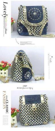 Сумочка женская(рюкзак)