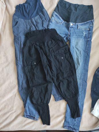 Hm mama i inne spodnie ciążowe 36