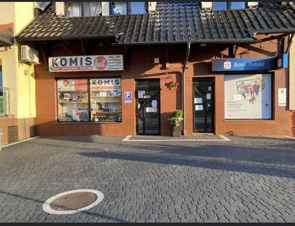 Wynajem lokalu w Pelplinie