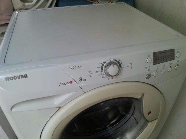 (PECAS) Maquina lavar roupa Hoover Vision HD 8kg 1200 AA
