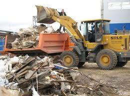 Вывоз строй мусора земли вивіз сміття завантаження загрузка зил камаз