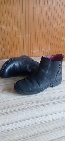 Черевики ботинки Pablosky для дівчинки