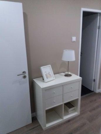 Apartamento para estudantes (Polo Universitário – Hospital São João)