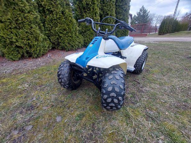 SUZUKI LT-50  dla dziecka mini quad 50