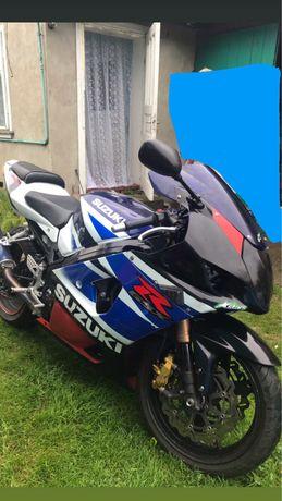 Продам Suzuki gsxr k4