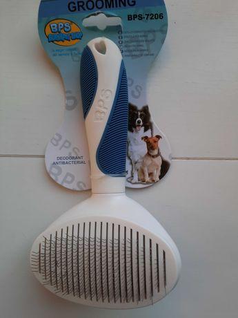 Escova para animal