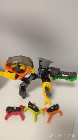 Lego Hero Factory 44015