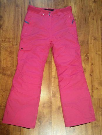 Spodnie narciarskie Salomon 10Y 140cm AdvancedSkin Dry