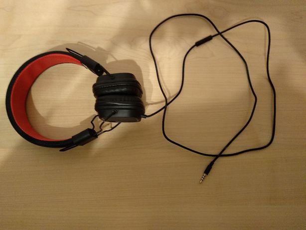 Наушники Gemix Clarks Black-Red (продам или отдам бесплатно)