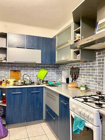 Продаётся трёхкомнатная квартира на Садовой с современной планировкой!