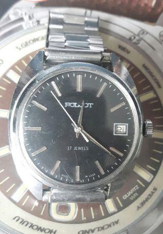 Zegarek męski Poljot 17 z kalendarzem