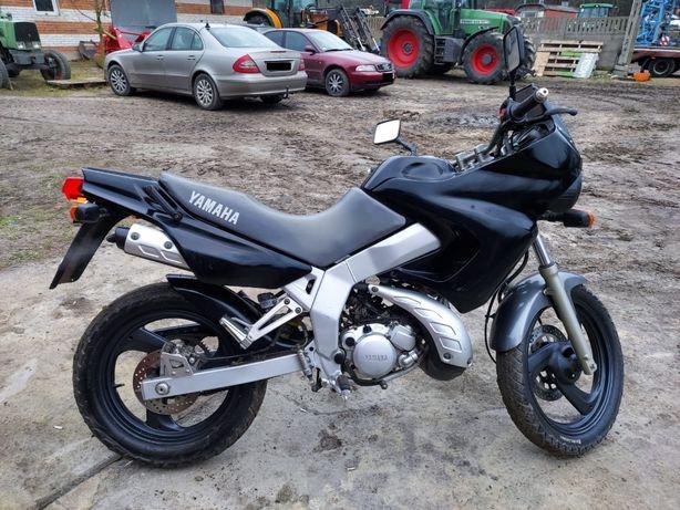 Sprzedam Yamaha TDR 125 w oryginale, sprowadzoną z Niemiec