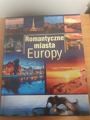 """""""Romantyczne miasta Europy"""""""