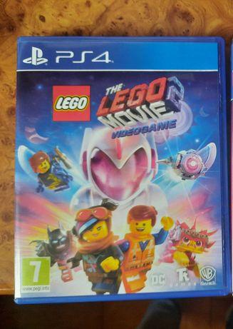 Gra ps4  Lego Nowa